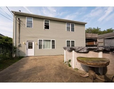 180 Cory, Fall River, MA 02720 - MLS#: 72385140