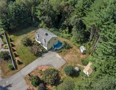 9-A Long Sought For Pond Rd, Westford, MA 01886 - MLS#: 72385143