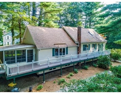 172 South Longyard Rd, Southwick, MA 01077 - MLS#: 72385149