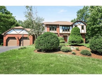 17 Olde Colony Dr, Shrewsbury, MA 01545 - MLS#: 72385157