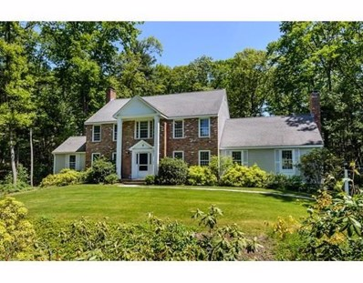 7 Folsoms Pond Road, Wayland, MA 01778 - MLS#: 72385163