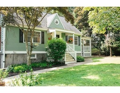 85 Peach Orchard Rd, Burlington, MA 01803 - MLS#: 72385180