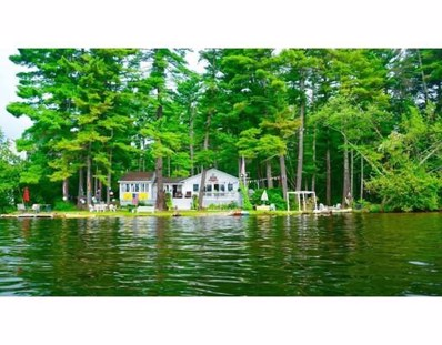 26 Massapoag Way, Dunstable, MA 01827 - MLS#: 72385190