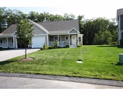 62 Virginia Dr UNIT 62, Leicester, MA 01542 - MLS#: 72385204
