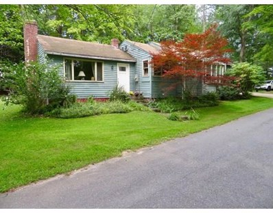 9 Pomeroy Meadow Road Ext., Southampton, MA 01073 - MLS#: 72385209