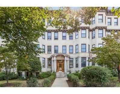 1870 Commonwealth Ave UNIT 15, Boston, MA 02135 - MLS#: 72385210