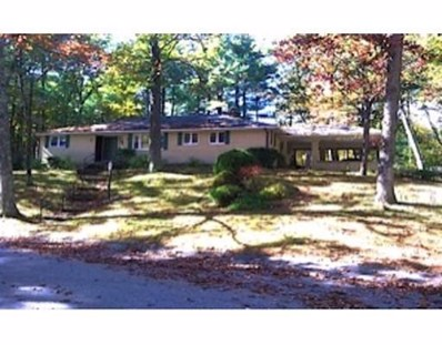 100 Cole Ave, Southbridge, MA 01550 - MLS#: 72385212