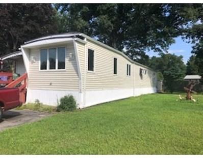 48 Cypress Drive, Taunton, MA 02780 - MLS#: 72385225
