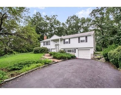 301 Oak Hill Circle, Concord, MA 01742 - MLS#: 72385236