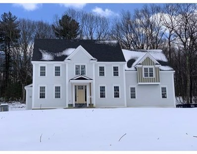 Lot 3 Deerfoot Road, Southborough, MA 01772 - MLS#: 72385240