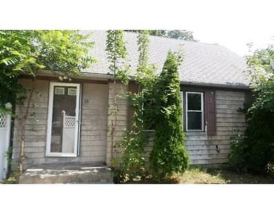 55 Pond St, Attleboro, MA 02703 - MLS#: 72385246