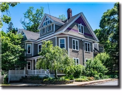 11 Forrester Street UNIT 11, Newburyport, MA 01950 - MLS#: 72385294