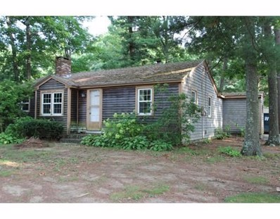 18 Cliff Dr, Freetown, MA 02702 - MLS#: 72385364