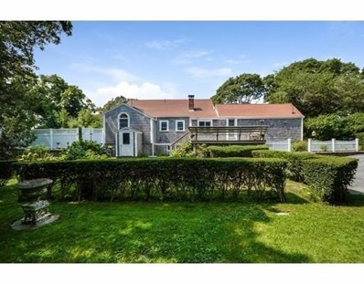 15 Virtue Circle, Falmouth, MA 02574 - MLS#: 72385374