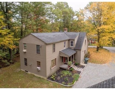 235 Highland Street, Holden, MA 01520 - MLS#: 72385383
