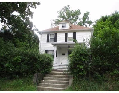 28 Parker Hill Ave, Milford, MA 01757 - MLS#: 72385395