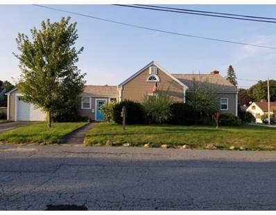 5 Roland Avenue, Somerset, MA 02726 - MLS#: 72385430