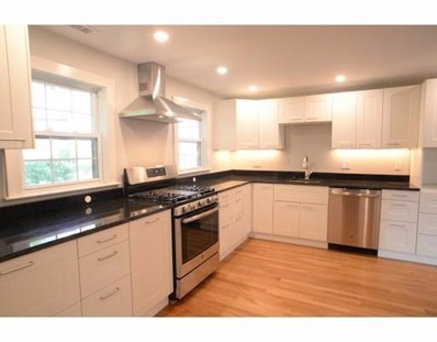 39 Hillcrest Circle UNIT 2, Watertown, MA 02472 - MLS#: 72385444