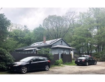 5 Amber St, Worcester, MA 01602 - MLS#: 72385453