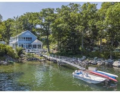 8 Tidal Cove Way, Gloucester, MA 01930 - MLS#: 72385455