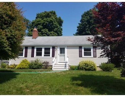 8 Bayberry Rd, Bourne, MA 02532 - MLS#: 72385479