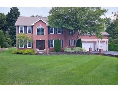 166 Fox Ridge, Cranston, RI 02921 - #: 72385481