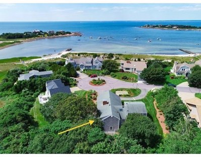 10 Buckthorn Lane, Falmouth, MA 02556 - MLS#: 72385505