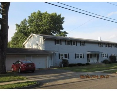 2200 Pendleton Avenue UNIT 2200, Chicopee, MA 01022 - MLS#: 72385526