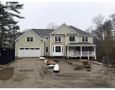 8 Brisan Way, Pembroke, MA 02359 - MLS#: 72385544