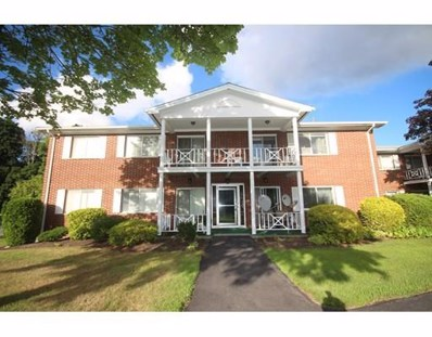 19 Bayberry Dr UNIT 3, Sharon, MA 02067 - MLS#: 72385549