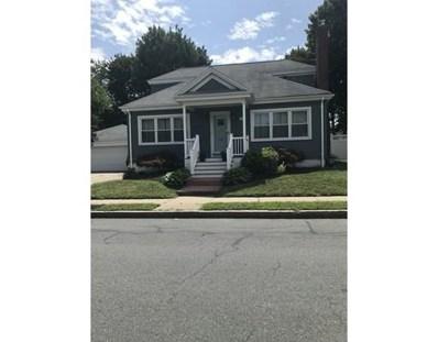 546 Allen, New Bedford, MA 02740 - MLS#: 72385603