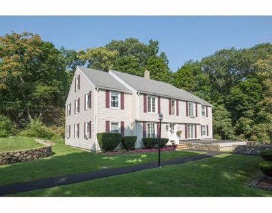 184 Sylvan St UNIT 1, Melrose, MA 02176 - MLS#: 72385617