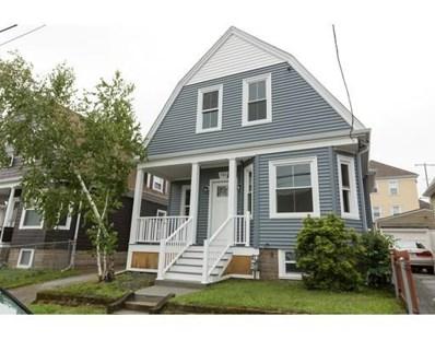 180 Belleville Rd, New Bedford, MA 02745 - MLS#: 72385631