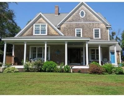 29 Pine St, Hingham, MA 02043 - MLS#: 72385635