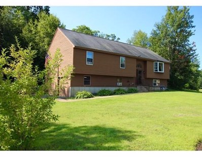 106 Laurel View Rd, Templeton, MA 01468 - MLS#: 72385645