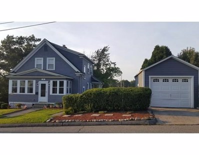 5 Vendora Road, Worcester, MA 01606 - MLS#: 72385654