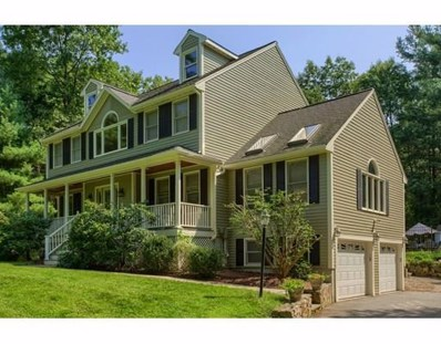 17 Stonehedge Drive, Wilmington, MA 01887 - MLS#: 72385659