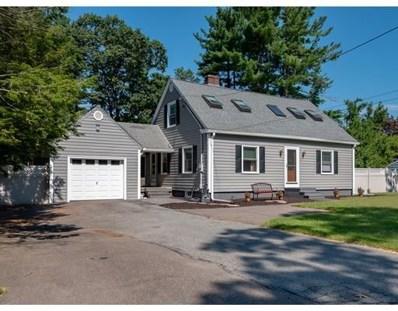156 Plain Rd, Westford, MA 01886 - MLS#: 72385703