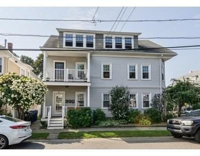 21 Gardner Street UNIT 2, Salem, MA 01970 - MLS#: 72385717