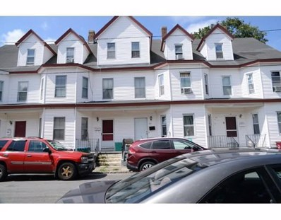 121 Pleasant UNIT 121, Lowell, MA 01852 - MLS#: 72385718