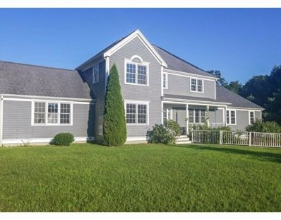 16 Glacier Way, Bourne, MA 02532 - MLS#: 72385719