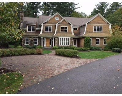 43 Skyview Lane, Sudbury, MA 01776 - MLS#: 72385720