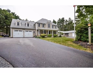 80 Boot Pond Rd, Plymouth, MA 02360 - MLS#: 72385733