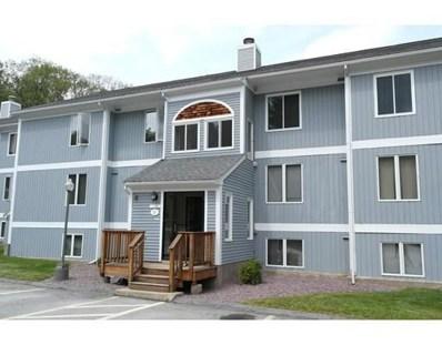 330 Sunderland Rd UNIT 9, Worcester, MA 01604 - MLS#: 72385743