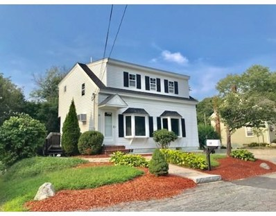 18 Picadilly St, Upton, MA 01568 - MLS#: 72385745