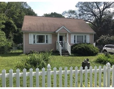 54 Park Hill Rd, Worcester, MA 01607 - MLS#: 72385804