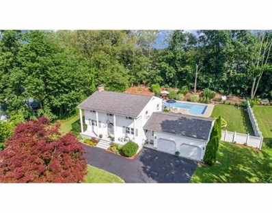 31 Brook St, Shrewsbury, MA 01545 - MLS#: 72385810