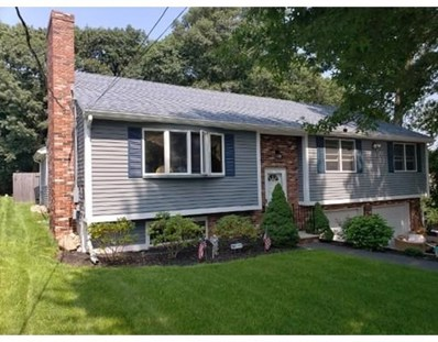 15 Priscilla Way, Lynn, MA 01904 - MLS#: 72385814