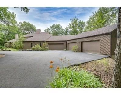 4 Beaman Rd, Princeton, MA 01541 - MLS#: 72385822