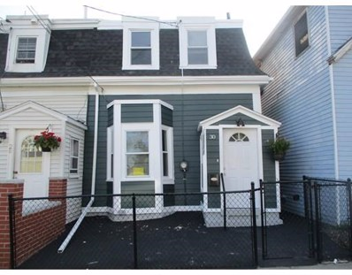 30 Eleanor Street, Chelsea, MA 02150 - MLS#: 72385833